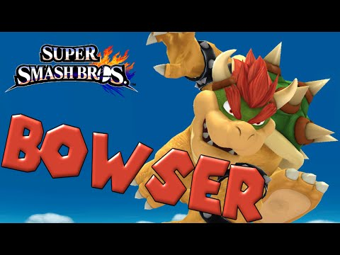 King Koopa (Bowser for Glory Guide)
