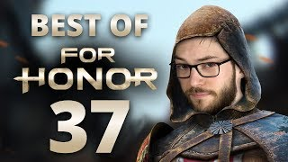 J'ADORE FOR HONOR 2 ! - Best Of #37