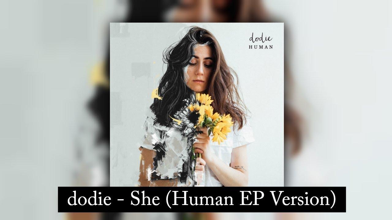 dodie clark album cover