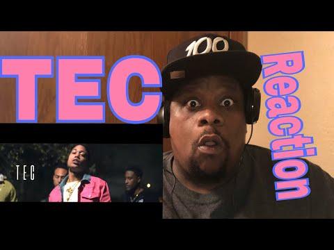 TEC - DeRozan (Official Video) Reaction Request