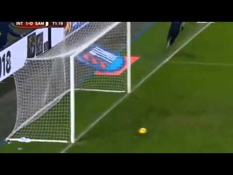 Xherdan shaqiri inter goal