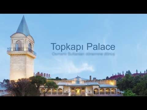 WOW Topkapı Palace - Lara, Antalya   MNG Turizm