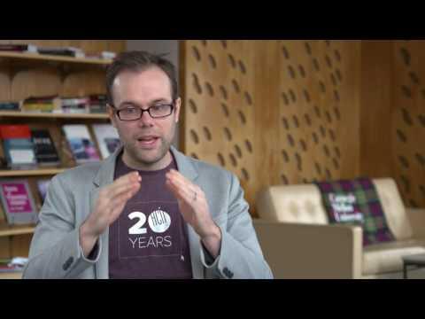 In the Spotlight: CMU's Chris Harrison (CS'13), assistant professor, School of Computer Science