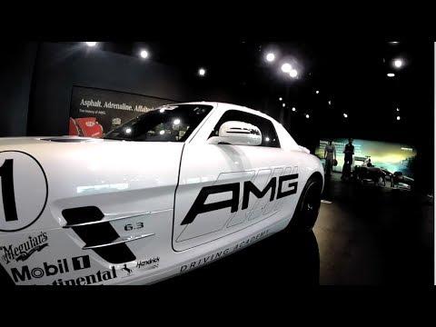 Mercedes Plant in Vance Celebrates 20th Anniversary