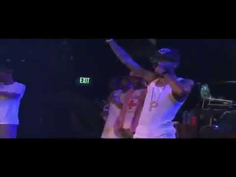 wiz khalifa up in it (official video)