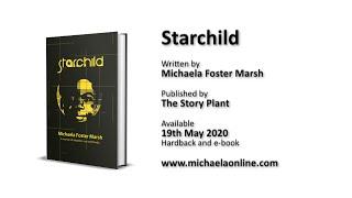 Starchild Book Trailer