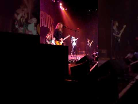 The Struts - One Night Only (live) at Rams Head Live, Baltimore, May 19, 2017