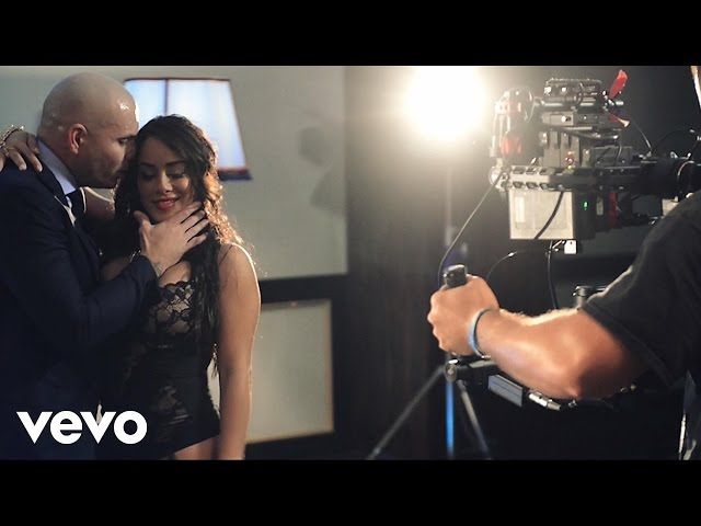 Pitbull – Como Yo Le Doy (Behind the Scenes) ft. Don Miguelo