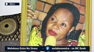 TAATA WA JUDITH BABIRYE (Prt 2) - Ebifa mu bufumbo bwa muwalawe INTERESTING- MC IBRAH INTERVIEW