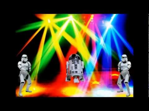 """Star Wars Theme"" (Disco Version) - Meco"