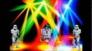 """Star Wars Theme"" (Disco Version) - Meco"