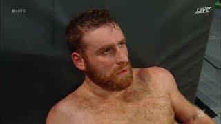 @TripleDaGOD Speaks On...WWE SmackDown Live Presents Money in the Bank (2017)