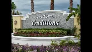 Traditions Community in Winter Haven, Florida