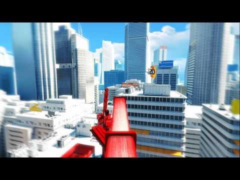 Mirror's Edge (PC) speed run [0h 57m 32s] single segment