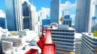 Mirror's Edge (PC) speed run [0h 57m 32s] single segment