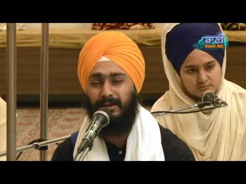 Bhai-Harpreet-Singh-Ji-Delhi-Wale-At-Punjabi-Bagh-On-8-April-2018