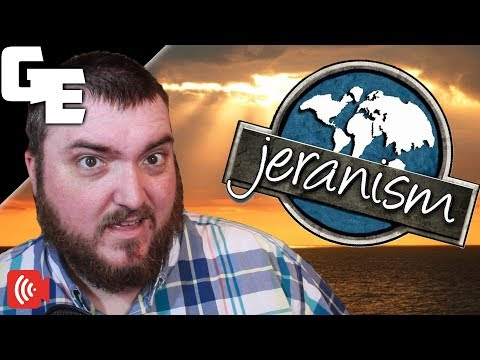 Jeranism explains Gravity and Flat Earth Sunsets + Flat Earth Memes || Flat Earth Friday