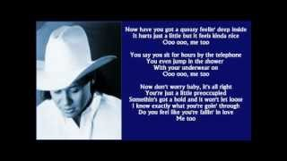 Watch Neal Mccoy Me Too video
