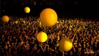 Coldplay Live From Japan  Hd  - Yellow