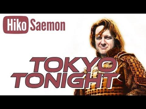 Tokyo Tonight: Gackt Lashes Out, Karaoke Etiquette, Salaryman Allowances