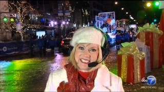 Magnificent Mile Lights Festival | LIVE 11 21 15
