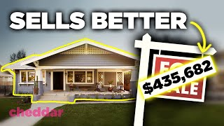 Why Precisely Priced Homes Sell Better