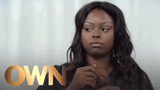 Is Grace Drinking in Class? - Houston Beauty - Oprah Winfrey Network