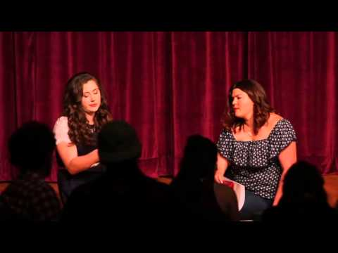 Lipscomb University's 2016 BFA Theatre Showcase