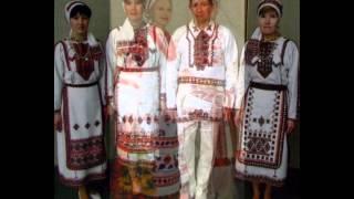Белорусские национальные костюмы.(Белорусские костюмы, национальная одежда., 2016-03-26T18:52:28.000Z)