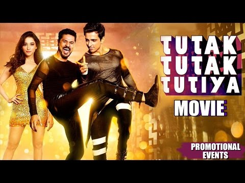 Tutak Tutak Tutiya Full Movie (2016)...
