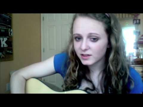 A Bridesmaid Dress- original song by meg kathleen (added harmonies) mp3