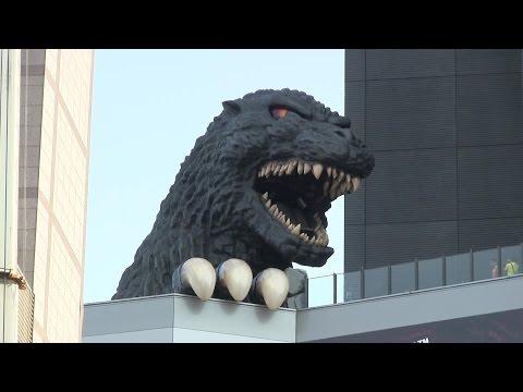 東京散策(Tokyo Stroll)