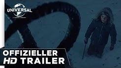 Krampus - Trailer deutsch / german HD