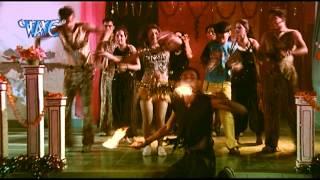 समियाना में -Bhojuri Item Song | High Voltage Wali | Arvind Akela Kalluji | D.J Dhamaka Song