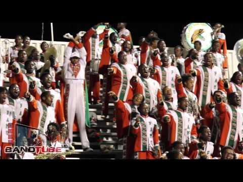Southern University | Marching In - Stands - Bandroom (1994) from YouTube · Duration:  33 minutes 46 seconds