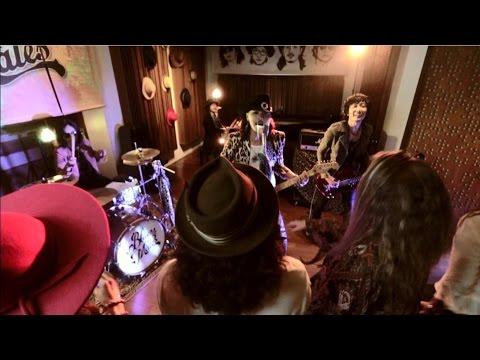 BluesMates - JAKARTA (Official Video)