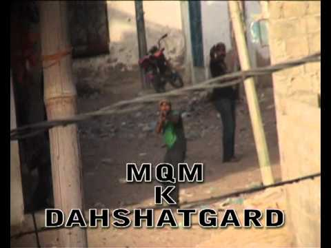 MQM Chakira Goth Stat Fire In Awam .mp4