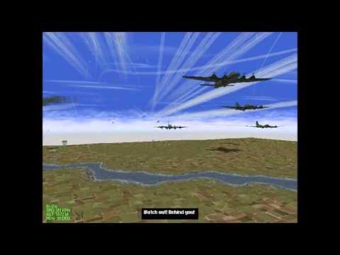 European Air War: The B-17