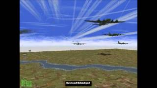European Air War: The B-17