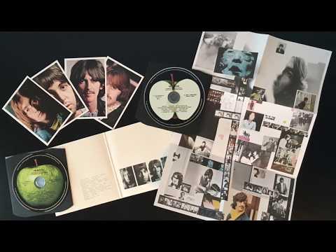 The BEATLES (White Album): Past, Present, and Future (Super Deluxe Box Set?) Mp3