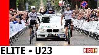 Fausto Masnada e Giulio Ciccone dominano il Piccolo Giro di Lombardia