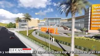 City Mall Costa Rica // Extralum