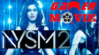 A Gamer's Movie Review: Now You See Me 2