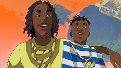 """YNW BSlime Feat. YNW Melly """"Dying For You"""" (Official Video)"""