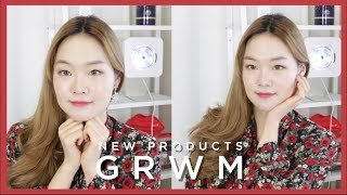 [Closed] GRWM ft. new products (Labiotte, Dr.G, Benefit)