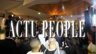 JASON VORIZ ft GAK / VEUST LYRICIST - ACTU PEOPLE (Clip Officiel)