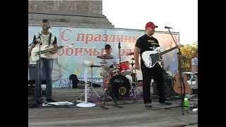 Волгоград  2014 концерт ВИА