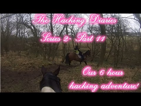 The Hacking Diaries- Series 2- Part 11- Our 6 Hour Hacking Adventure!