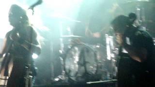 Apocalyptica - Refuse / Resist - Live In  Zagreb 2011