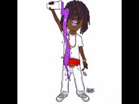 Chief Keef - Know She Does (SLOWED AND CHOPPED) @DJ LEX D